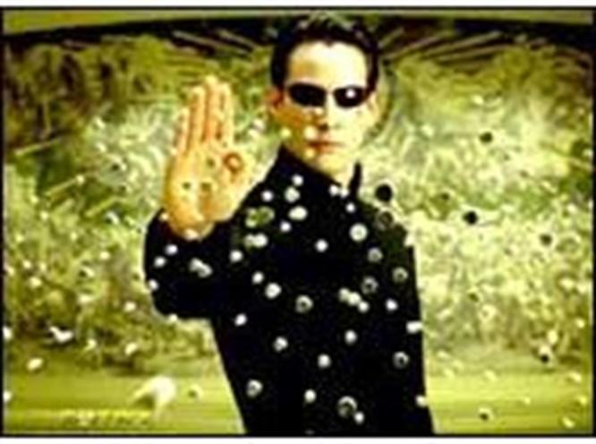 Bay Matrix evlilik hazırlığında